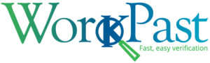 WorkPast Logo
